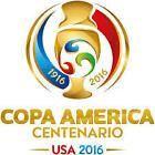 #Ticket  Copa America Ecuador vs Haiti 2x Tickets Section 108 #deals_us