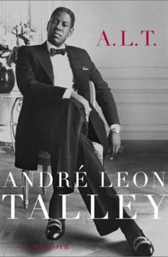 ALT Andre Leon Talley
