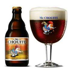 Mc Chouffe - Brasserie LaChouffe, Achouffe, België. Beoordeling GGOB: 5,9