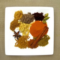 Nightshade free curry powder. {not AIP because of the cumin, coriander and mustard}Nightshades are any variety of pepper other than black, and a major culprit for causing pain for people with fibro, arthritis, etc. I CAN EAT CURRY AGAIN!