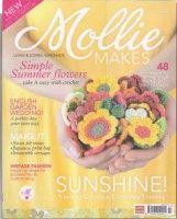 """Gallery.ru / tymannost - Альбом """"Mollie Makes 03 2011-07"""""""