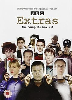 From 1.99 Extras: The Complete Collection [dvd]