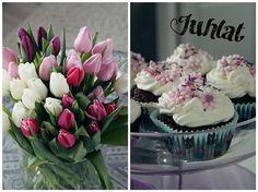 Kevään juhliin ♥