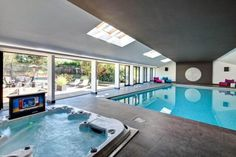 8 bedroom detached house for sale in Colchester - Rightmove Pool Houses, Detached House, Property For Sale, Swimming Pools, Bedroom, Outdoor Decor, House Ideas, Home Decor, Pools