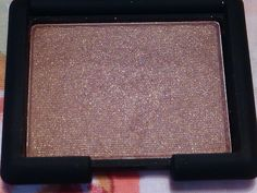 Nars Ondine eyeshadow, purple taupe in color with shimmer, it looks amazing on..my newest color!