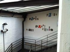 Kidimo fête Paris chez Merci Www.kidimo.com