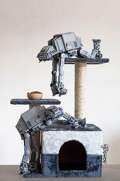 Legografie – Von der Kunst der Lego-Fotografie | KlonBlog