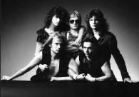 Feature Artist Of The Week: Accept are a German heavy metal band from the town of Solingen, originally assembled in the early 1970s by Udo Dirkschneider. They played an important role in the development of speed metal and Teutonic thrash metal, being part of the German heavy/speed/power metal scene to emerge in the early to mid 1980s.