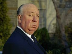 Caption: Alfred Hitchcock, Director of Psycho and Birds. Film Director Alfred Hitchcock JPEG image (2252×1689)