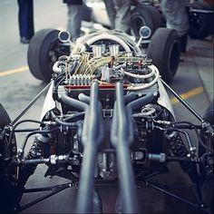 Honda RA272 , F1 1965