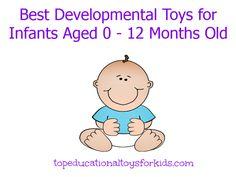 developmental toys for infants
