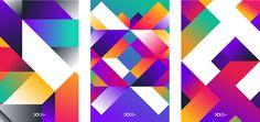 Adobe Experience Design Rebranding on Behance
