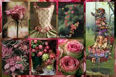 Made by Collages my passion on facebook