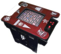 Texas A & M Aggies Arcade Table