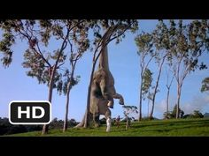 Jurassic Park (1/10) Movie CLIP - Welcome to Jurassic Park (1993) HD - YouTube