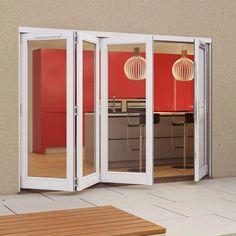 Folding Patio Doors Folding Patio Doors, The Doors, Garage Doors, Indoor, Outdoor Decor, Wall, Furniture, Home Decor, Interior