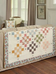 A Quilting Life Home & Hearth   New Book   A Quilting Life