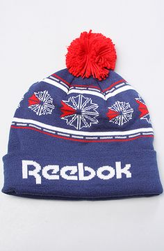 2013 Season Classic Knit Pom Beanie Winter Hat Msrp $30 C Diamond Supply Co