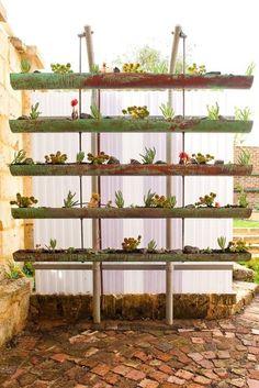 paisaje ecléctico de un jardín sostenible diseño perth