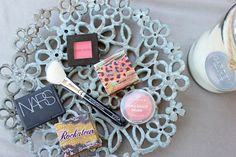 My top 5 favorite Blushes by Bobbi Brown, NARS, Benefit and Essence Cosmetics