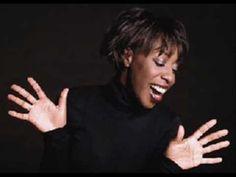 Oleta Adams - New York state of mind FROM JEAN DAVIS BOARDS TRUE VOCALIST