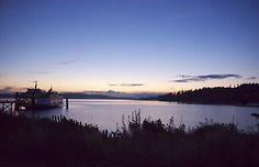 San Juan Islands National Monument, Washington