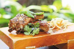 Learn what our Executive Sous Chef Chris Kirksey is heating up at #PKSplashBar #waikiki