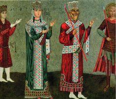 Queen Tamar of Georgia