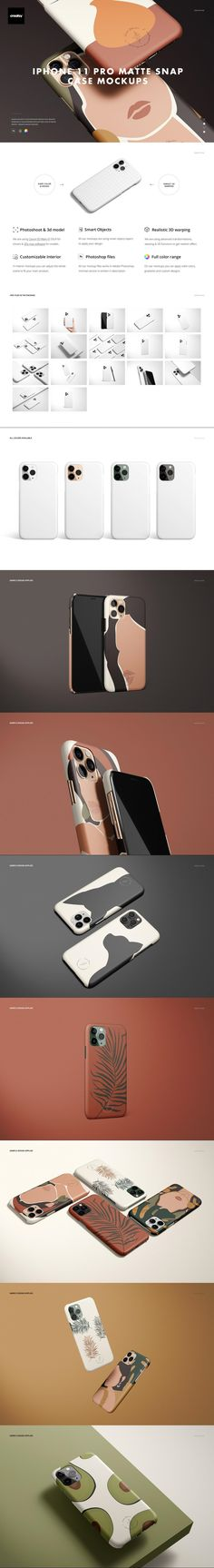 iPhone 11 Pro Matte Snap Case Mockup #shadowoverlay #mockup #phone #online #etsy #pinteresttemplate #moodboardmockup #sketchbook #printable #photo #creatsy #kidfriendlyscene #device #tile #sublimation #fuji #trucks #MockupTemplate #template Polaroid Frame, Mockup Templates, Instagram Story, Iphone 11, 2d, Letter, Feminine, Printing, Printable
