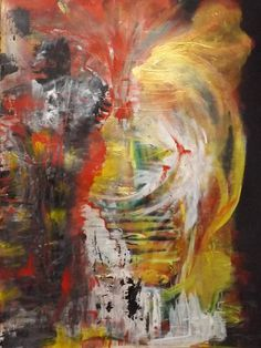 Painting, Visual Arts - By Artist Boho Eclectic http://playthemove.com/dramatize/