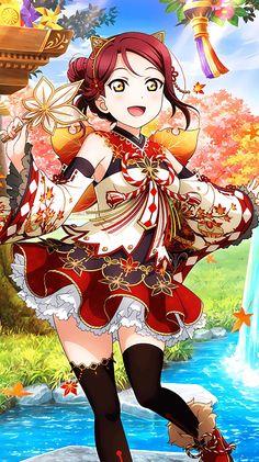 Looking good Riko <3