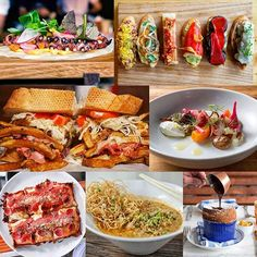 My next long weekend will be in Pittsburgh! What are your Favorite Restaurants #Dishes and #Bars in The 'Burgh? Great Cocktails? Best Brunch? Iconic Eats? Craft Beer? Let me know!#TravelTuesday -- #BestDishes #Taco #Seafood #Pintxos #Sandwiches #Pizza #Noodles #Dessert #Food #Travel #Foodie #Travel #Instafood #SoloTravel #Foodgasm #Foodstagram #Pittsburgh #Pennsylvania #USA #USTravels #Restaurants #PittsburghWeekend2018 #PittsburghEats #FoodPics #FoodBlog #Blogger #DesiredTastes -- (: Laura…