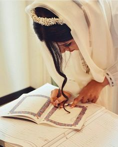 Image may contain: one or more people Girl Photography Poses, Fashion Photography, Wedding Photography, Hijab Wedding Dresses, Bridal Dresses, Hijab Dress, Mehndi Design Pictures, Mehndi Designs, Cute Muslim Couples