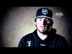 NHL Video- Jonathan Quick interview @ 2012 Stanley Cup