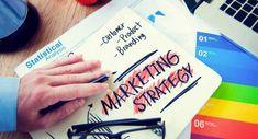 6 Restaurant Marketing Strategies That Work Restaurant Marketing Strategies, Marketing Plan, Online Marketing, Restaurant Promotions, Restaurant Owner, Unique Restaurants, Goals, How To Plan, Internet Marketing