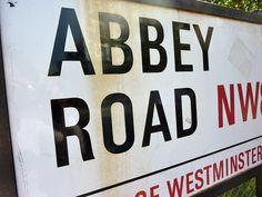 Abbey Road London, UK  (LW35-3)