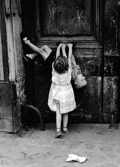 Nico Jesse - Paris 1950