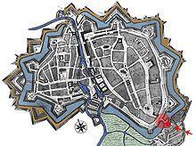 Aegidientorplatz – Wikipedia
