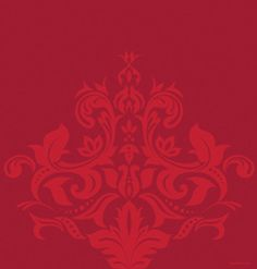 Ruby 40th Anniversary Plastic Tablecloths – 54 x 108 Inches