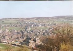 Haworth, Bronte country
