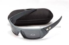 http://www.mysunwell.com/buy-oakley-gascan-sunglass-silver-frame-grey-lens-online-cheap.html BUY OAKLEY GASCAN SUNGLASS SILVER FRAME GREY LENS ONLINE CHEAP Only $25.00 , Free Shipping!