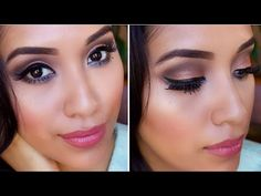 New Too Faced Semi Sweet Collection MAKEUP TUTORIAL
