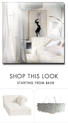 """""""Unbenannt #994"""" by tina2014 ❤ liked on Polyvore featuring interior, interiors, interior design, home, home decor, interior decorating, PBteen, Frette and Matteo"""