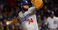 Kenley Jansen Said to Agree to 5-Year, $80 Million Deal With Dodgers