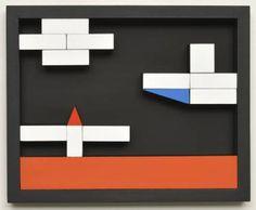 "Saatchi Art Artist Manuel Izquierdo; Sculpture, ""INTERACTIVE MOBILE  3D Nº 181, position A"" #art"