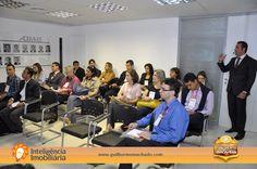 Workshop: torne-se um especialista na apresentação do imóvel. (08 e 09/08)