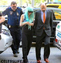 Amanda Bynes Arrives At Manhattan Criminal Court!   Celebs Life - Celebrity & Entertainment n News