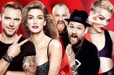 The Voice Australia Updates: Beats MasterChef, House Rules, Cla
