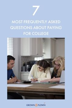 What are the important things I should look for around financial aid as my teen begins to create their college list? #college #financialaid #finance #collegetuition #student College List, College Tuition, Online Calculator, Parenting Hacks, All Things, Finance, Challenges, Teen, Student
