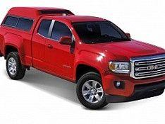 Mx Series Truck Cap Chevy Gmc Canyon Year Range 2015